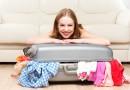 Как паковать чемодан